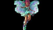 Winx Club Layla Mythix
