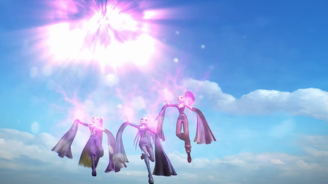 Cage of Sorrow | Winx Club Wiki | FANDOM powered by Wikia