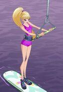 Stella WOW 1 Kitesurf