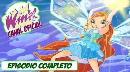 """Winx Club 4x01 Temporada 4 Episodio 01 """"Los Cazadores de Hadas"""" Español Latino"""