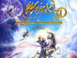 Winx Club II: Aventura magică