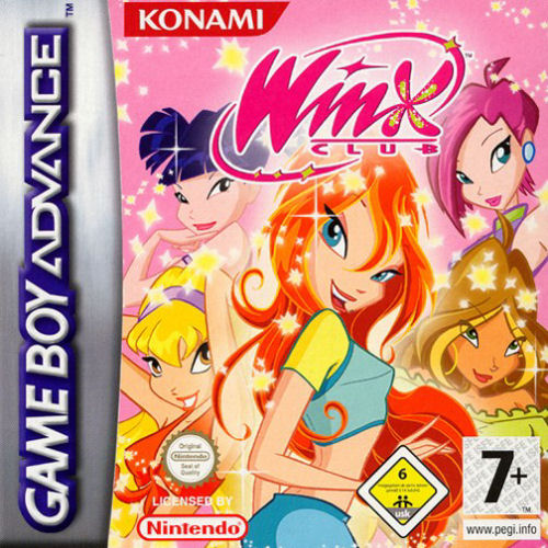 winx club games