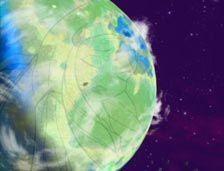 Planeta Eraklyon