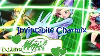 Winx Club - Invincibile Charmix