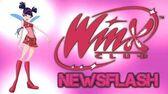 Winx Club Newsflash Magic Charmix Soundtrack (Latin Spanish)