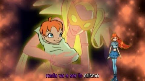 """A Kingdom and a Child """"Un Reino y una Niña"""" Winx Club En Concierto CASTELLANO!"""