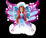 Sirenix Bloom Sparkling Lights