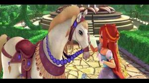Winx Club Magical Adventure 3D trailer English