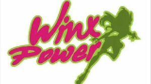 Winx Power Show-L'Attimo Che Cresce