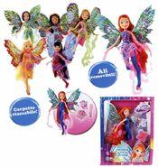 Dreamix Fairy Group