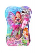 Flora Sirenix Fairy Bubbles - Prototype Wings