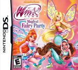 Winx Club: Magical Fairy Party