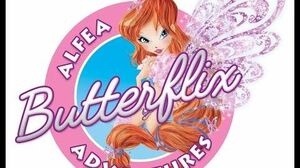 Winx Club- Alfea Butterflix Adventures - coming soon!