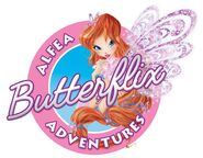 Alfea Butterflix Adventures