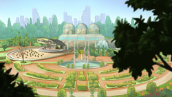 WOW7 (Gardenia's Botanical Garden)