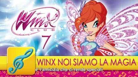 Winx Club - Winx, noi siamo la magia