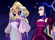 ~Cassandra and Chimera~
