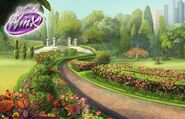 Gardenia's Botanical Garden - Official BG (WOW)