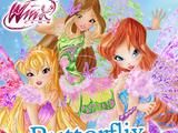 Winx Club Butterflix - Season 7