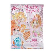 Winx Magic Travel - Packaging