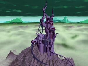 Turnul norilor