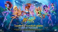 Winx tajemnica morskich głębin