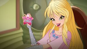 Stella world of winxuuen