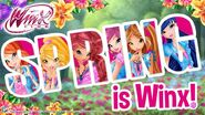 Spring Is Winx