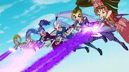 Trix, Lazuli - Episode 614 (3)