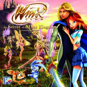 Winx Club SLK 2010