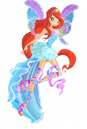 Bloom Harmonix - Stock Art 2