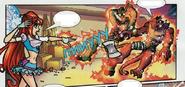 Fire Arrow(I85)