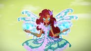 Magical water hug