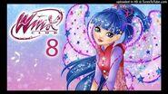Winx Club - Brightest Star (Instrumental)
