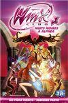 Winx Club Nuits noires à Alféa