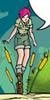 Explorer Uniform - Tecna - I6