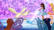 Winx Club - Episode 721 Mistake 3