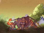 A illa dos dragóns