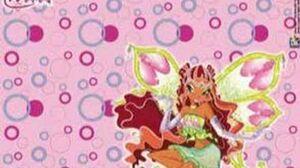 Winx Club Track 6 - Onda Magica