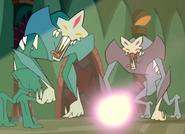 Plasma magic bolt 2
