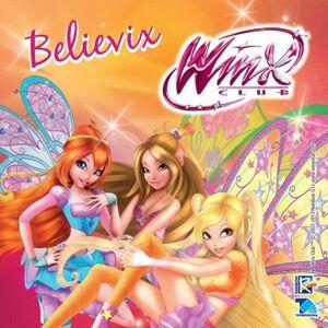 WinX Club 4 Believix