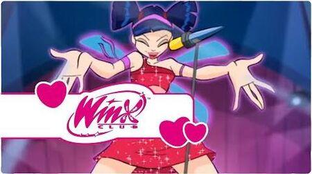 Winx Club - This big world - Español Latino