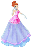 Bloom Flower Princess Full