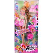 Winx Birthday Girl - Flora