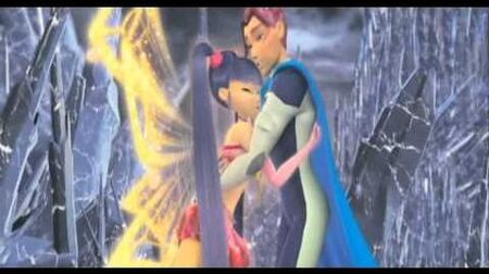 """Winx Club Special Song 2 """"Fly"""""""