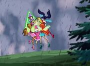 Winx Club - Episode 303