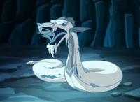Ice snake 2