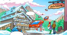 Ski Break p9
