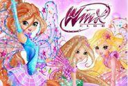 Winx 8 Poster - Prototype Cosmix