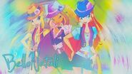 Winx Club - Un Altro Giorno Insieme OST Winx Tv Movie